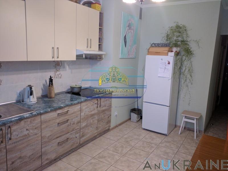 продажа однокомнатной квартиры номер A-93481 в Малиновском районе, фото номер 12